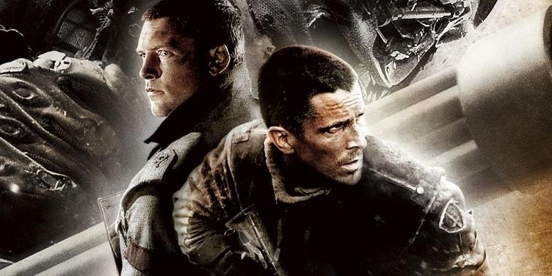 Terminator: Salvation actually had a good script once, written by Jonathan Nolan 3