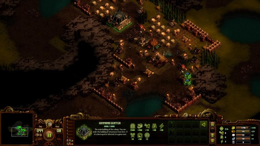 They Are Billions (4)