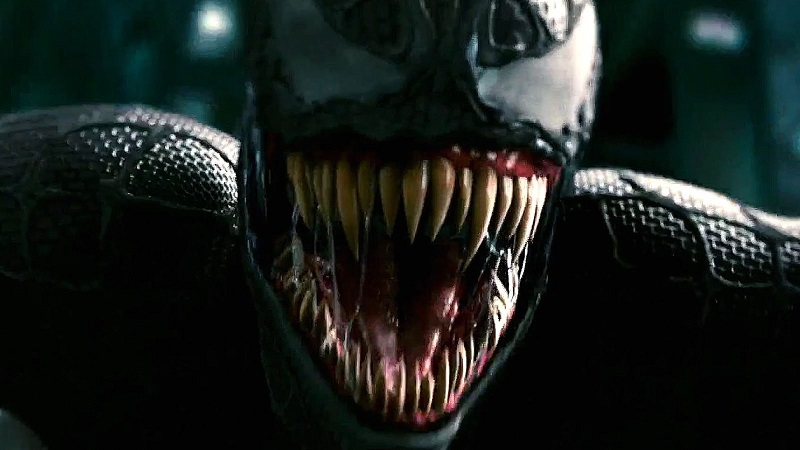 Rumour: Tom Holland could be appearing in Sony's Venom movie 3