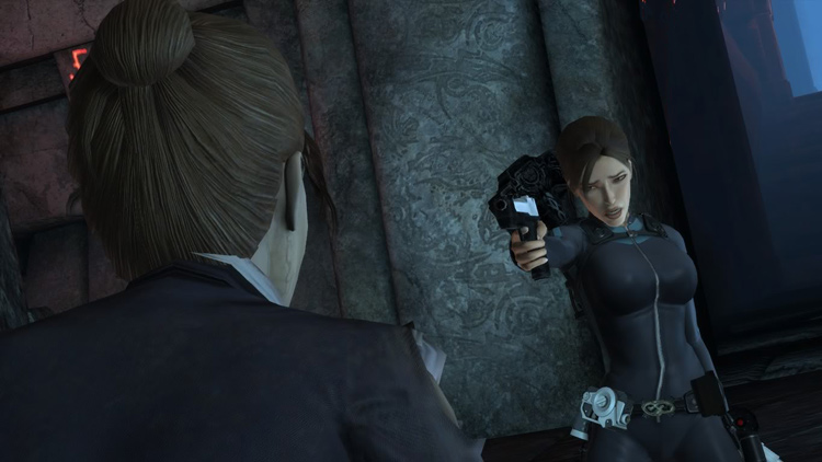 Tomb Raider and the suppression of heroine agency 14