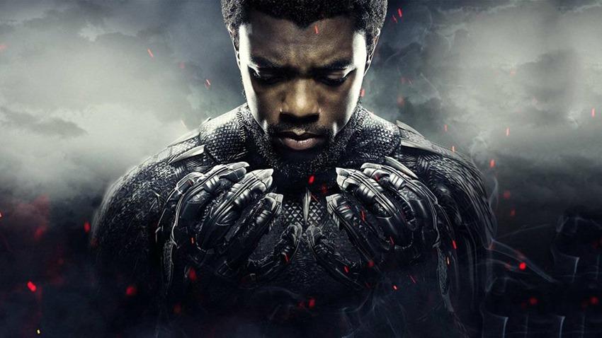 Black Panther (2)