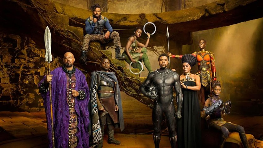 Local Weekend Box Office - Black Panther still reigns as newcomers fight for scraps 4