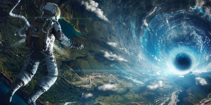 Netflix reportedly paid Paramont a lot of money for The Cloverfield Paradox, but they don't own the franchise 4