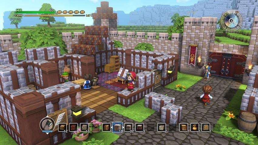 Dragon Quest Builders Review 2