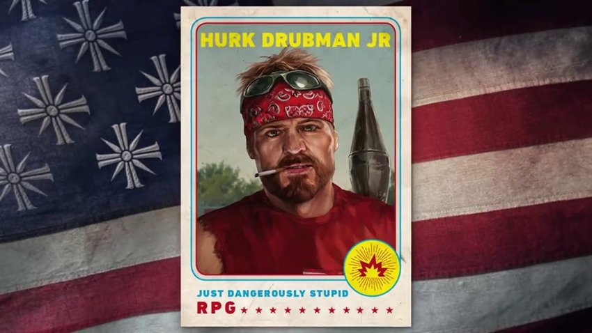 Far Cry 5 guns for hire (4)