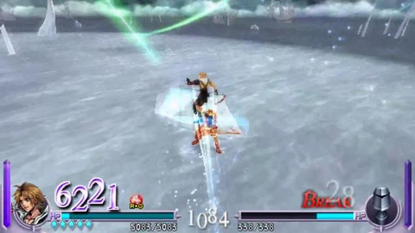Final Fantasy spin-offs (3)