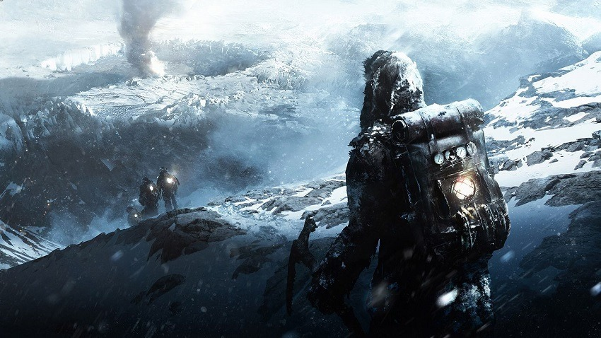 Frostpunk still on track for March release 2