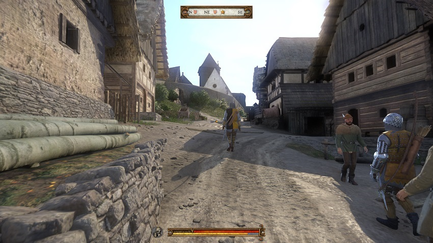 Kingdom Come: Deliverance review in progress - Czech yourself 6