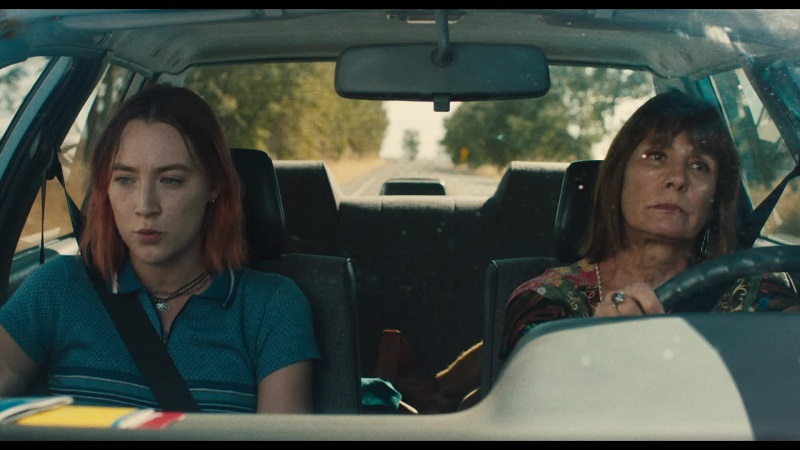 Lady Bird Review – Sentimental coming of age drama with masterful acting and infectious characters 6