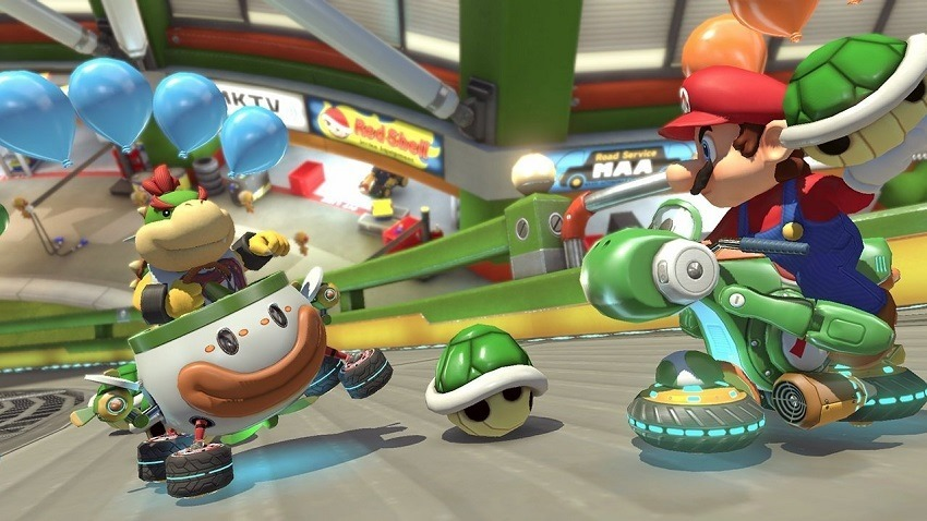 Mario Kart Tour coming to smartphones 2