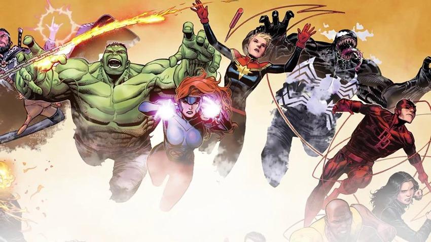 Marvel Fresh Start (2)