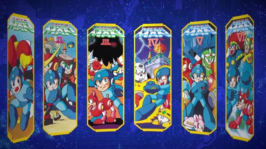 Mega Man (2)
