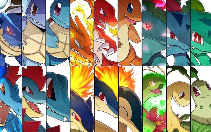 Pokemon (2)