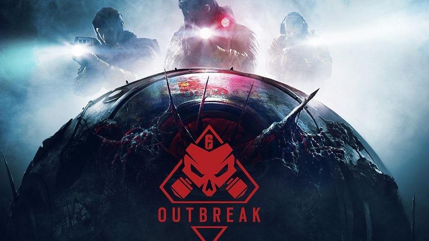 Rainbos Six Siege is getting an outbreak