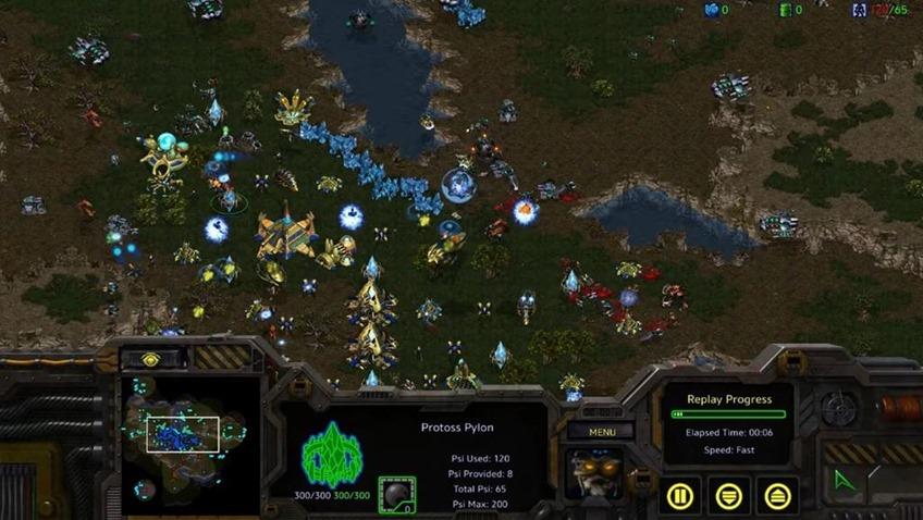 StarCraft (8)