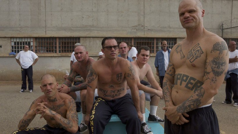 Shot Caller (DVD) Review – A gritty film that calls a few shots of its own in its remarkable story 6