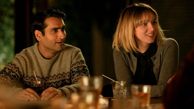 The Big Sick (DVD) Review – An endearing, but ultimately unfunny rom-com 5