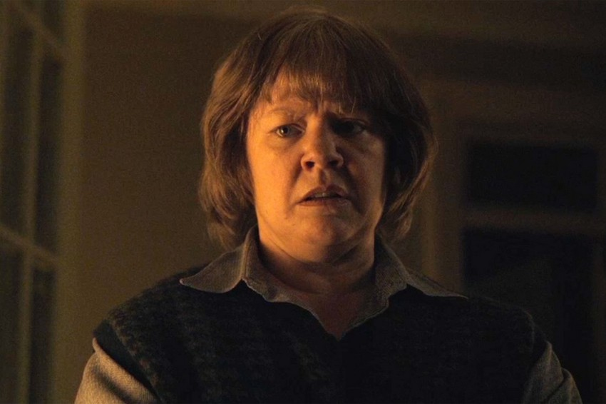 Melissa McCarthy brings to life a real-life forger in true-story drama Can You Ever Forgive Me? 5