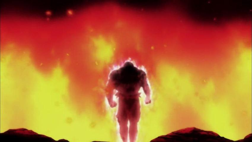 Dragon Ball Super Goku vs Jiren (2)
