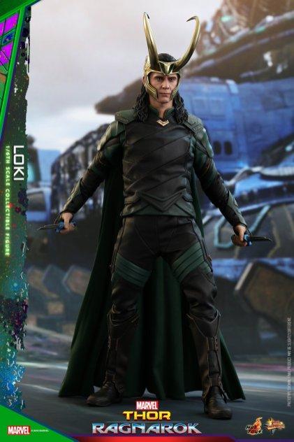 Hot Toys Loki (1)
