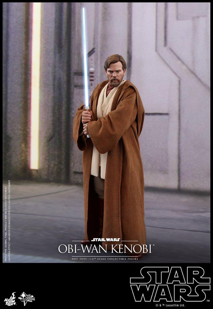 Hot Toys Obi Wan (7)