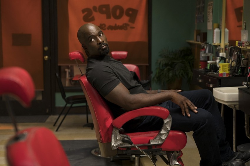 Marvel's Luke Cage season 2 review – not quite as unbreakable as its hero 6