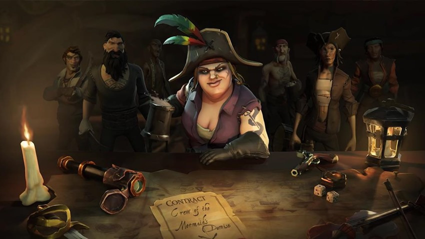 Sea of Thieves (2)