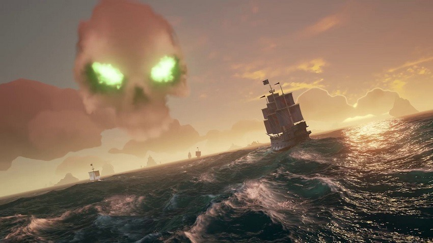 Sea of Thieves is avoiding a new death cost 2