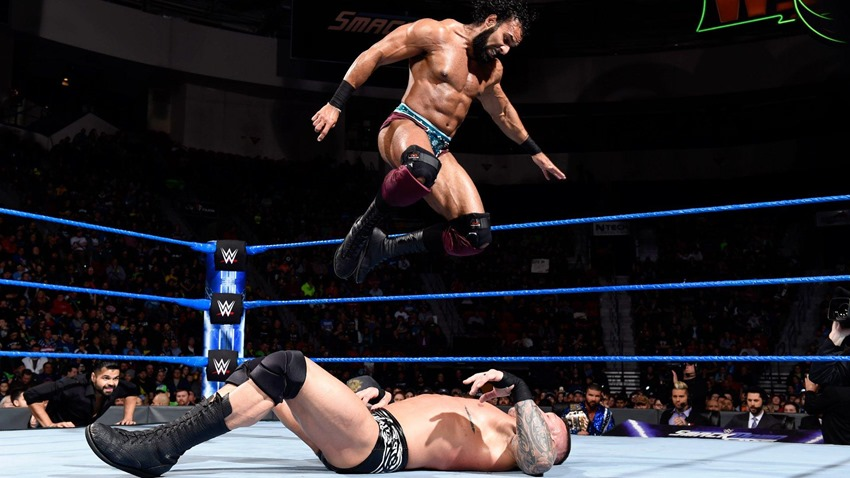 Smackdown LIVE March 07 (3)