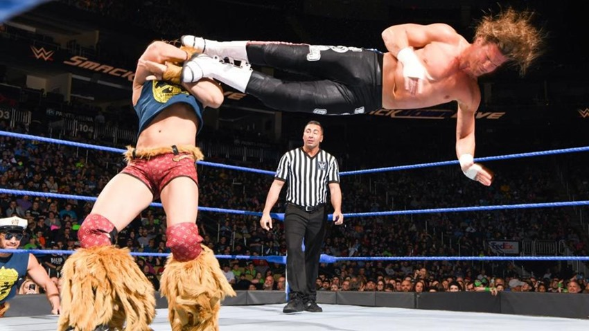 Smackdown LIVE March 27 (7)