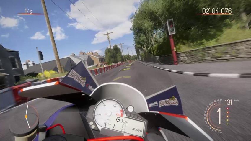 TT Isle of Man Ride On The Edge (10)