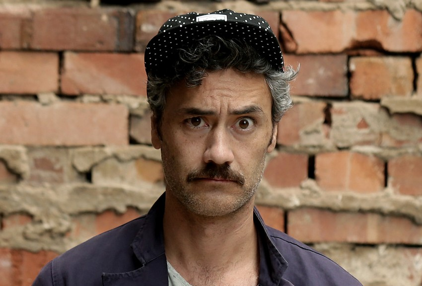 Taika Waititi wants to bring an imaginary Hitler to the screen with Jojo Rabbit 3