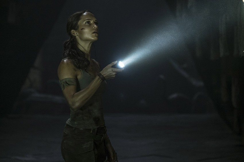Tomb Raider review – Not quite a treasure, but better than expected 4