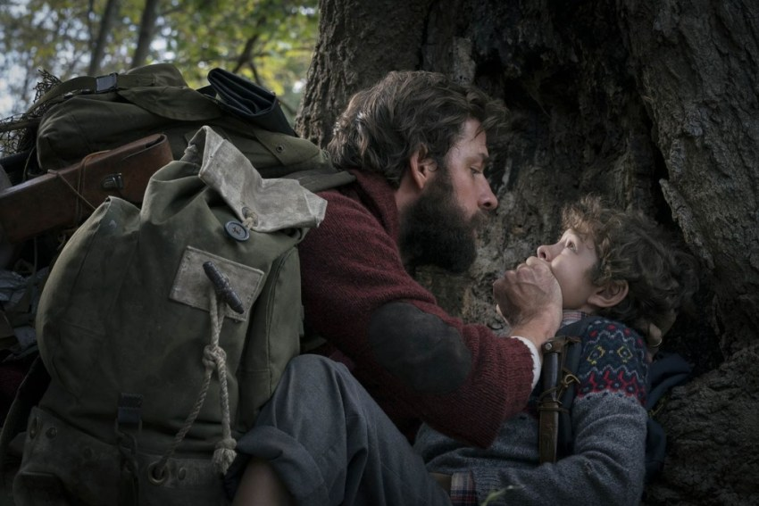 A Quiet Place review - A silent horror like no other 7