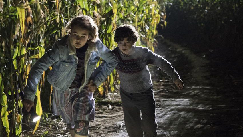 A Quiet Place review - A silent horror like no other 8
