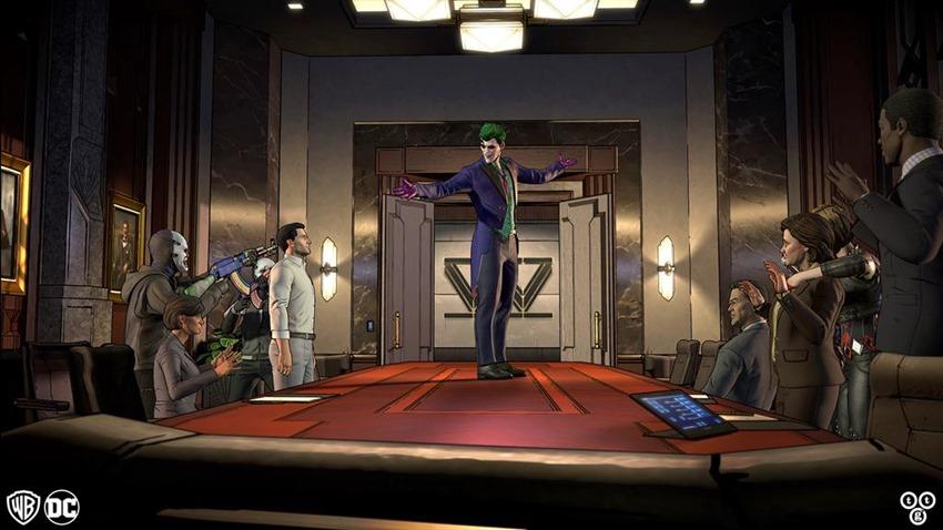 Batman Enemy Within (3)