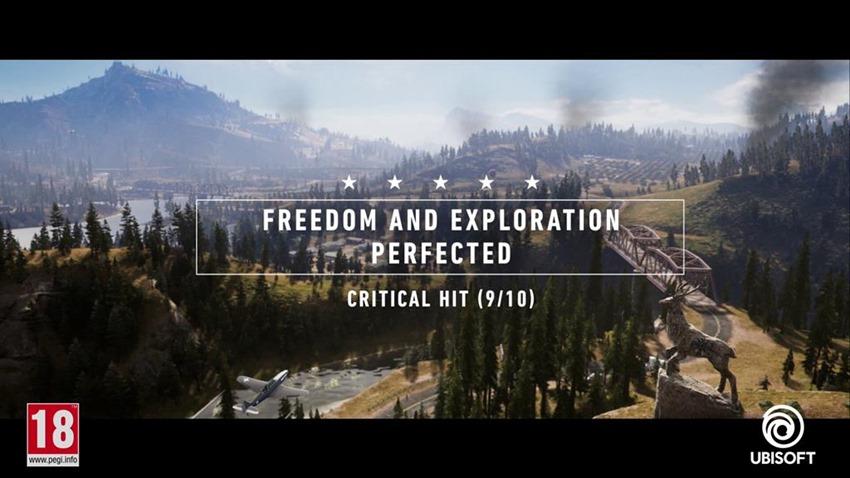 Far Cry accolades (3)