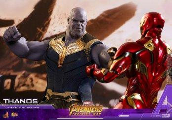 Hot Toys Thanos (12)