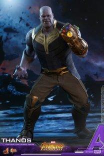 Hot Toys Thanos (15)