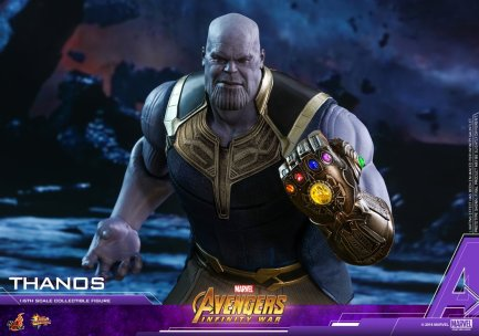 Hot Toys Thanos (8)