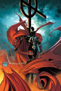 Spawn covers (2)