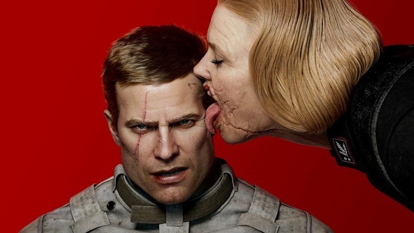Wolfenstein II heads to Switch in June