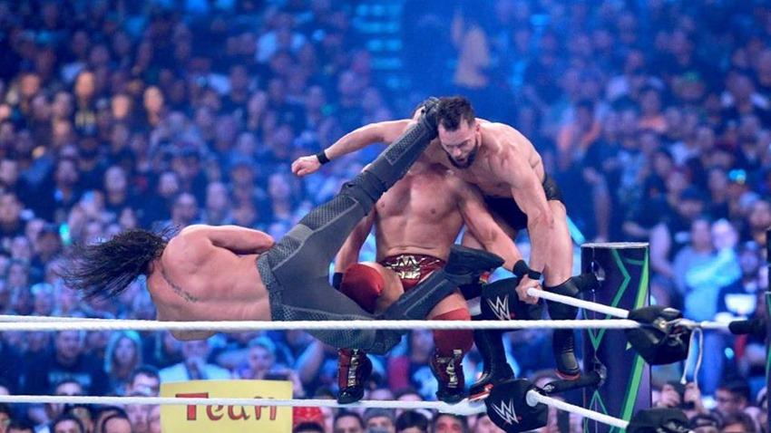 Wrestlemanian 34 (9)