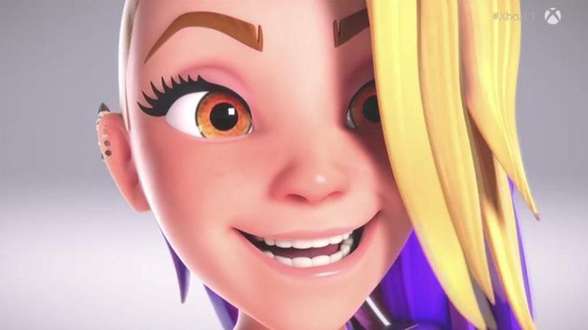Xbox avatar