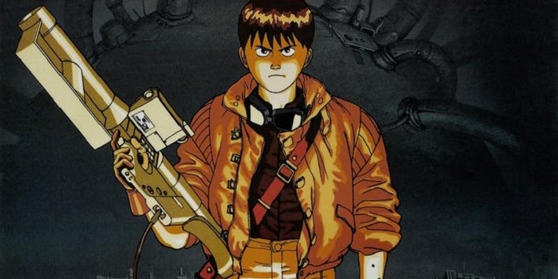 Taika Waititi is working on adapting the Akira books and not the popular anime film 4