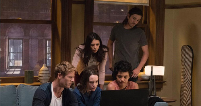 Flatliners (DVD) review – FLATliners is right 5