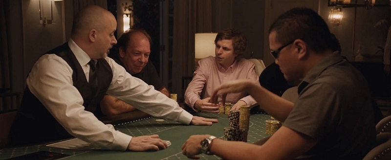 Molly's Game (DVD) Review – A high stakes, high energy masterpiece 8