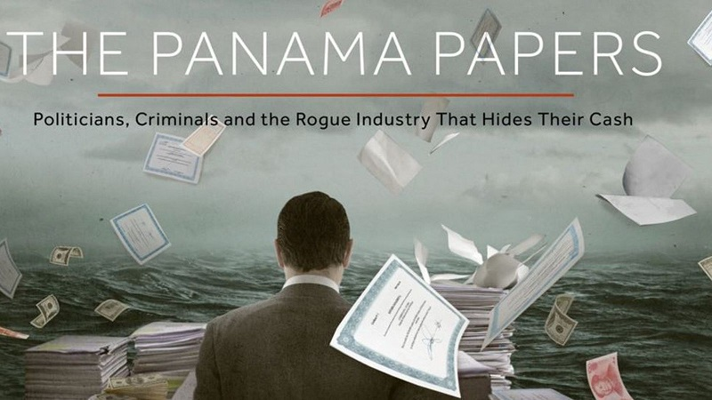 Steven Soderbergh to make a film about the Panama Papers data leak 3