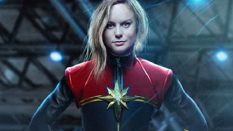 Captain Marvel could be a game-changing movie for the MCU 4