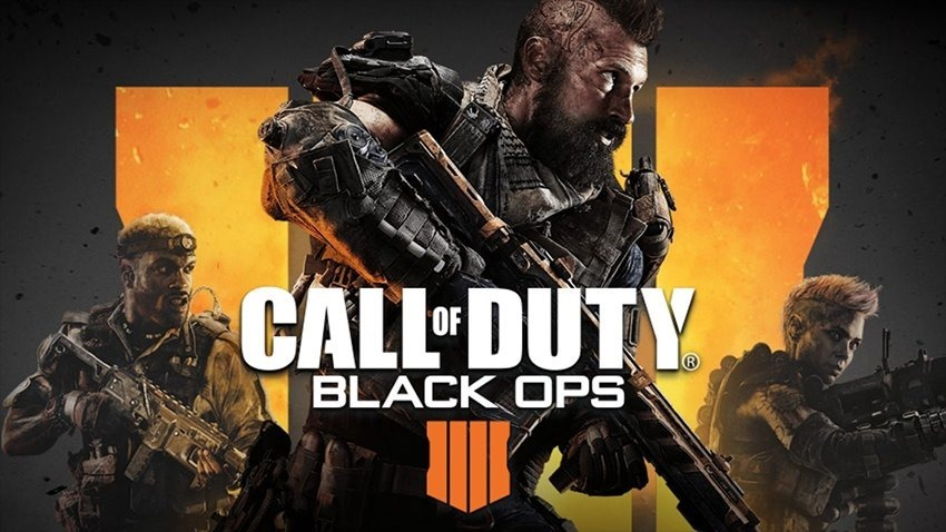 Rumour: Call of Duty: Black Ops 4 is ditching the season p and ... on